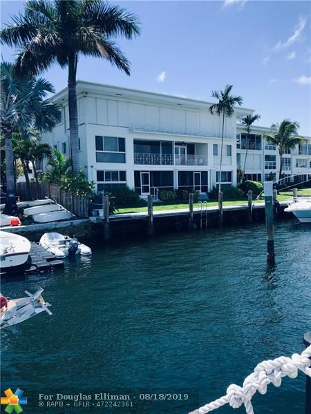 2727 Yacht Club Blvd, 1D - Fort Lauderdale, Florida