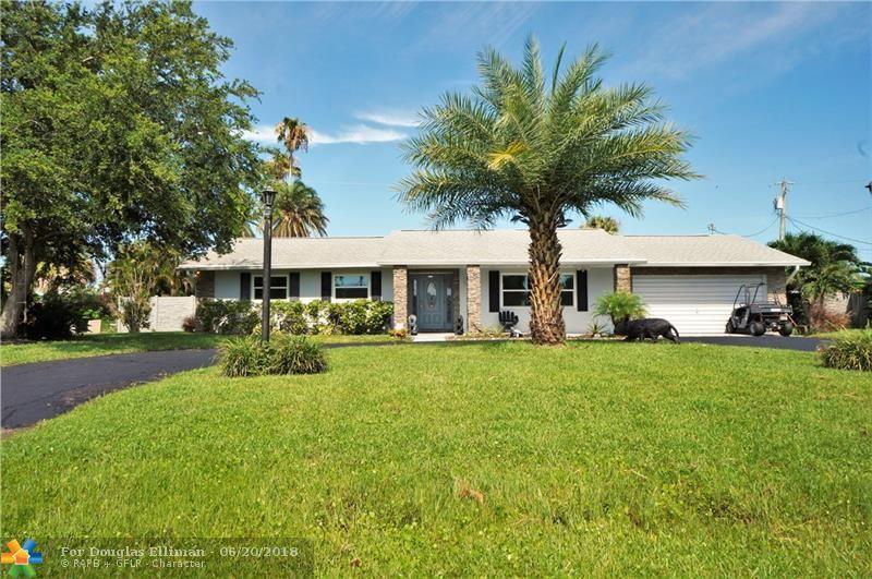 414 SE 22nd - Vero Beach, Florida