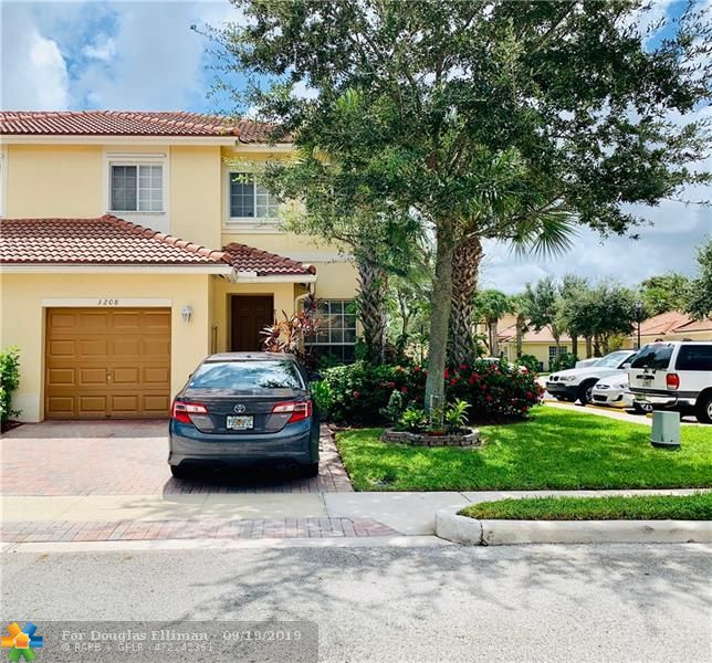 3208 NW 33rd St - Oakland Park, Florida