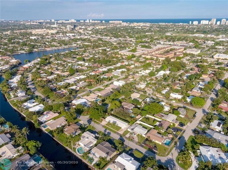3930 NE 16th Ter - Oakland Park, Florida