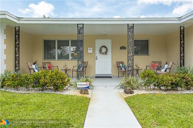 650 NW 34th St - Oakland Park, Florida
