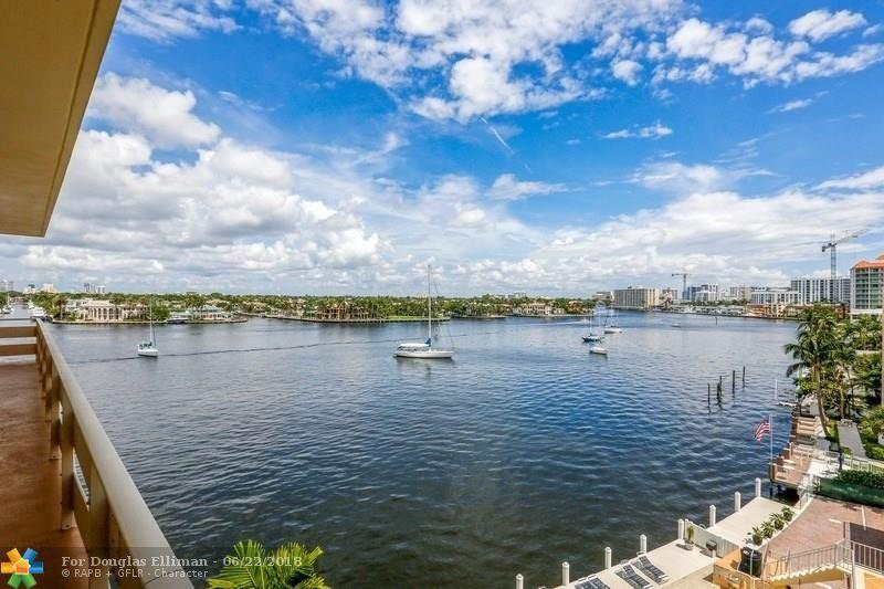 9 N Birch Rd, 603 - Fort Lauderdale, Florida