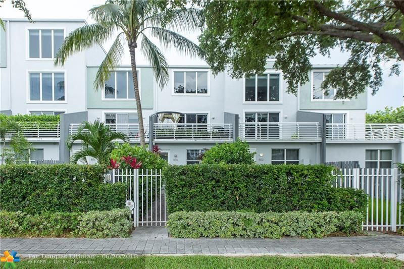 804 NE 28th St, 3 - Wilton Manors, Florida