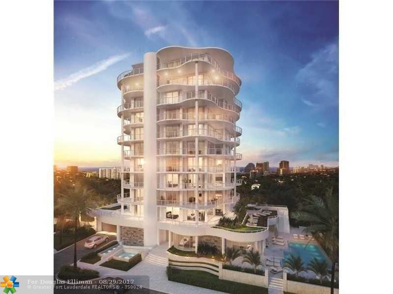 620 Bayshore Drive, 402 - Fort Lauderdale, Florida