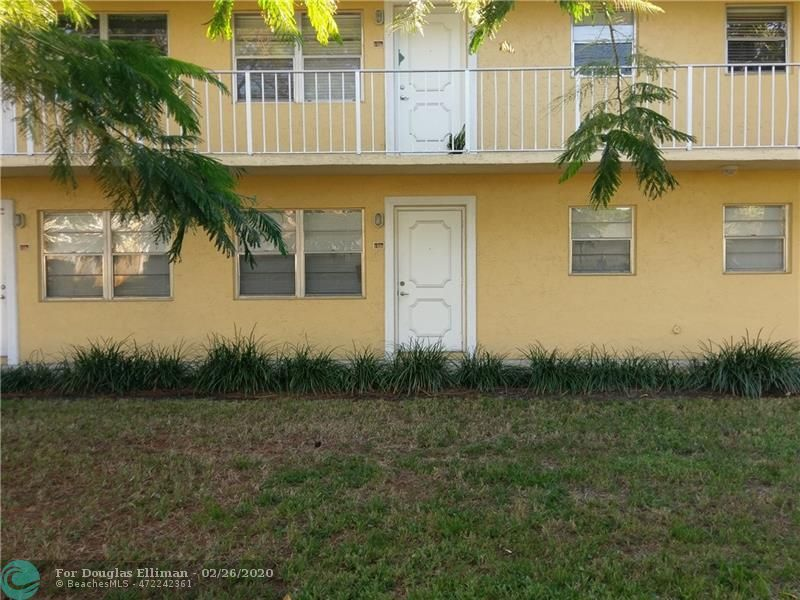 5168 NE 6th Ave, 411 - Oakland Park, Florida