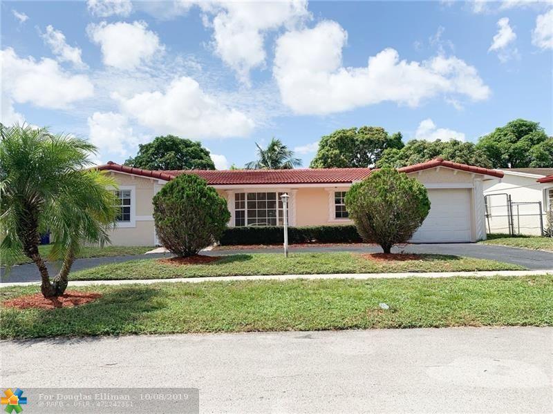 3684 NW 27th Street - Lauderdale Lakes, Florida