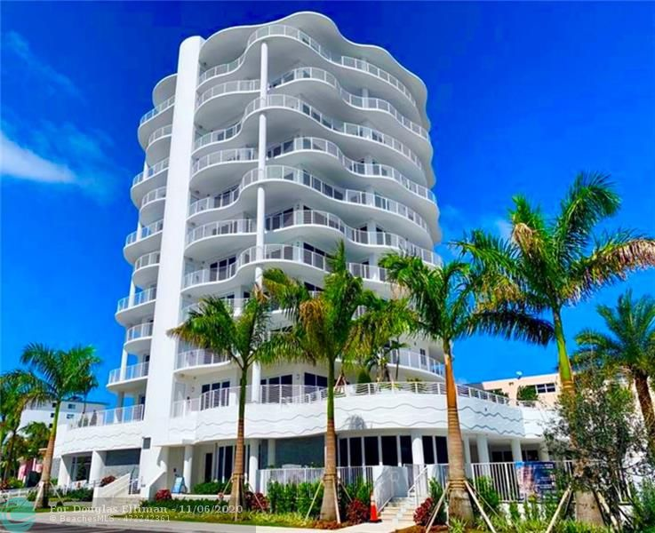 620 Bayshore Drive, 301 - Fort Lauderdale, Florida