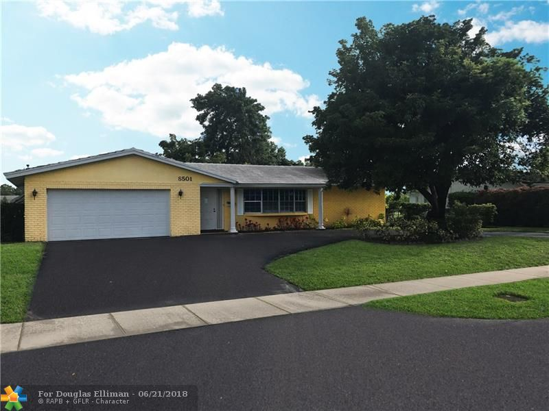 8501 NW 38th St - Coral Springs, Florida