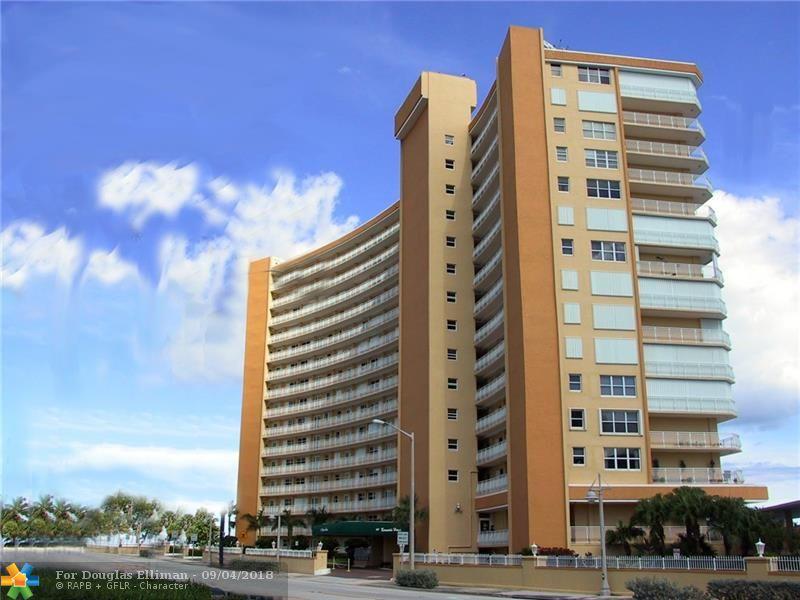 328 N Ocean Blvd, 503 - Pompano Beach, Florida