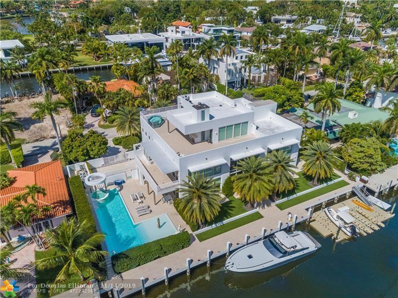 500 Isle Of Capri Dr - Fort Lauderdale, Florida
