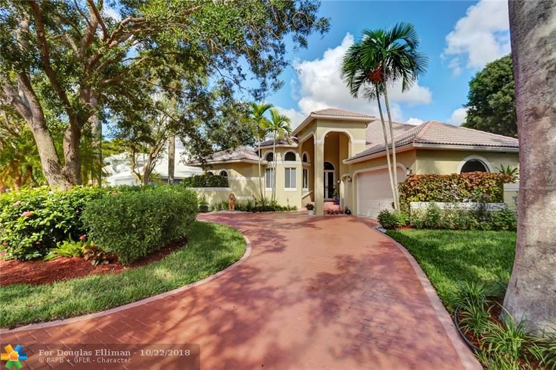 12131 NW 10th St - Coral Springs, Florida