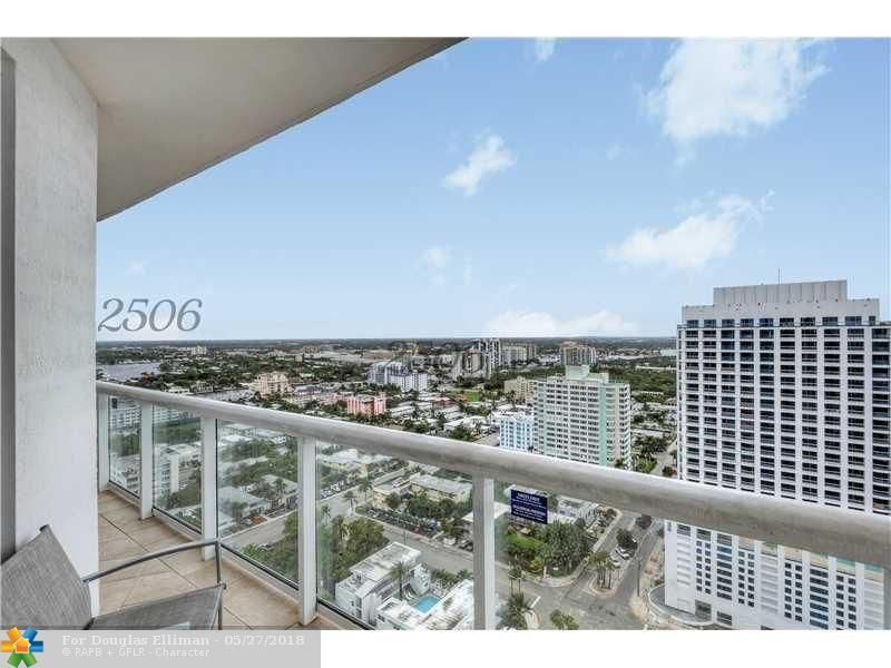 505 N FT LAUDERDALE BCH BL, 2506 - Fort Lauderdale, Florida