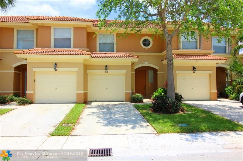 112 Wakulla Springs Way, 112 - Royal Palm Beach, Florida