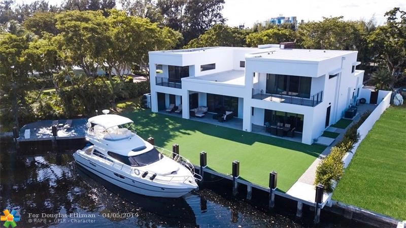 40 N Compass Dr - Fort Lauderdale, Florida