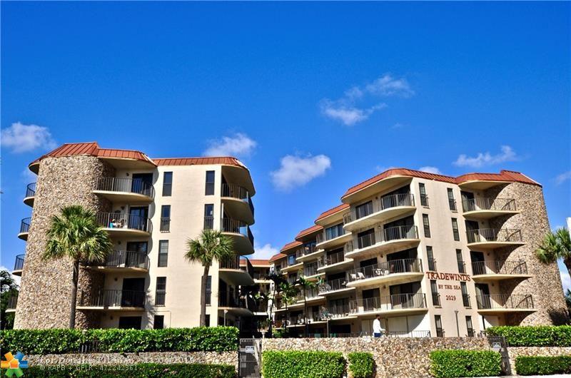 2029 N Ocean Blvd, 410 - Fort Lauderdale, Florida