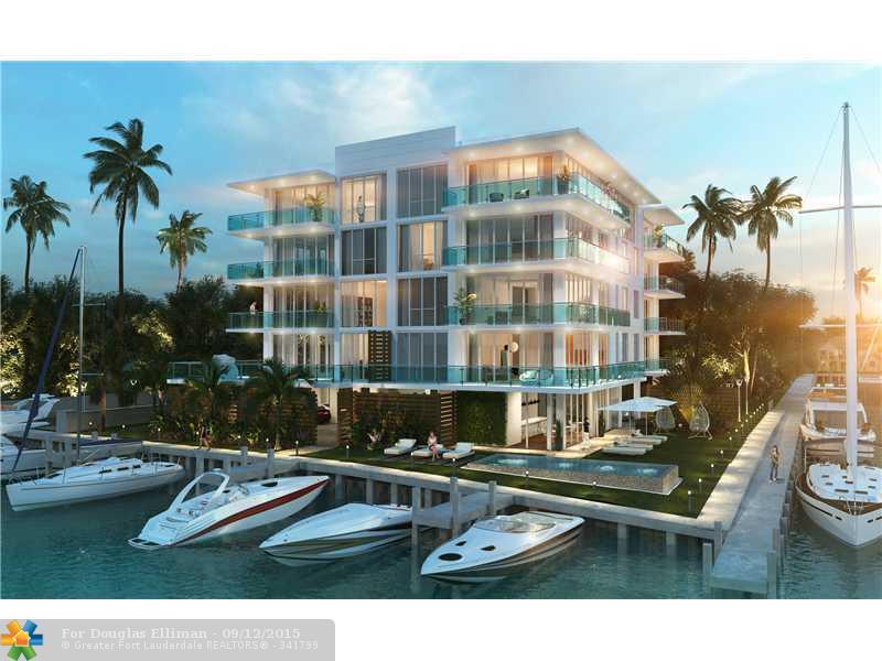 2895 33rd Ct P-D - Fort Lauderdale, Florida