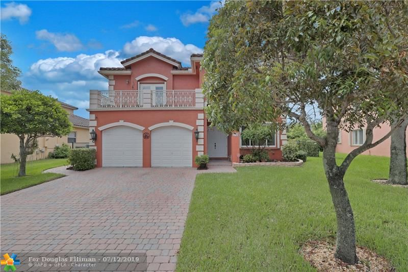 2248 SW 117th Ave - Miramar, Florida