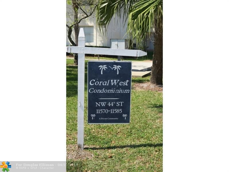 11581 NW 44th St, 11581 - Coral Springs, Florida