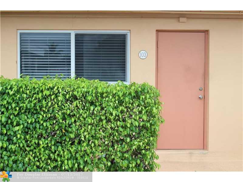 301 E Mcnab Rd, 103 - Pompano Beach, Florida