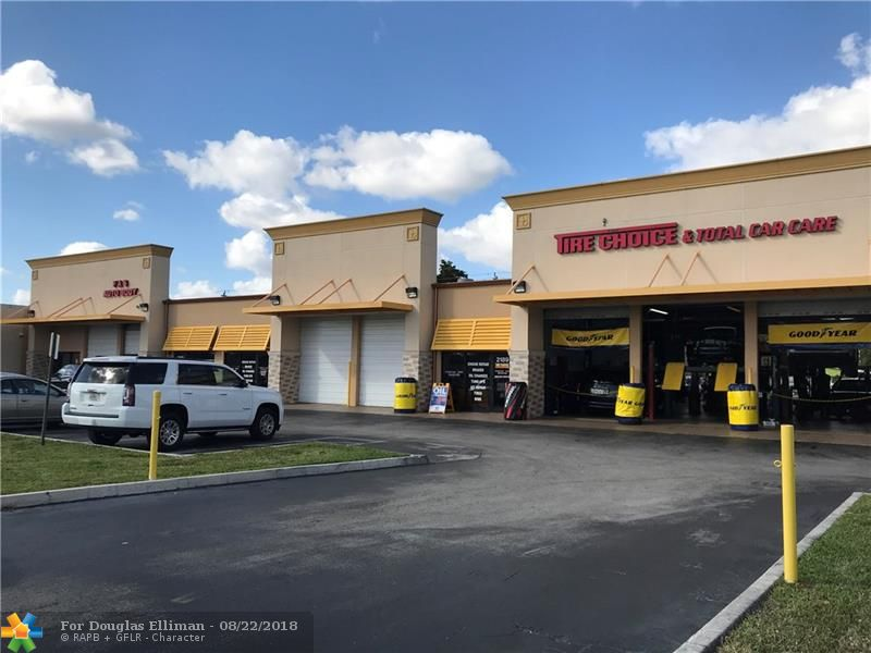 2185 N State Road 7 - Margate, Florida