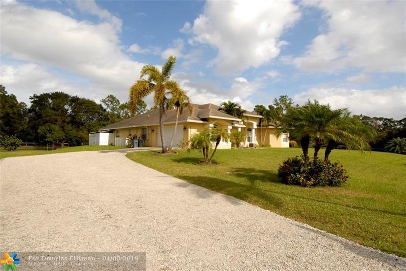 13833 42nd Rd - Royal Palm Beach, Florida