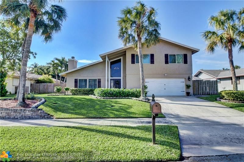 1260 NW 15th St - Boca Raton, Florida