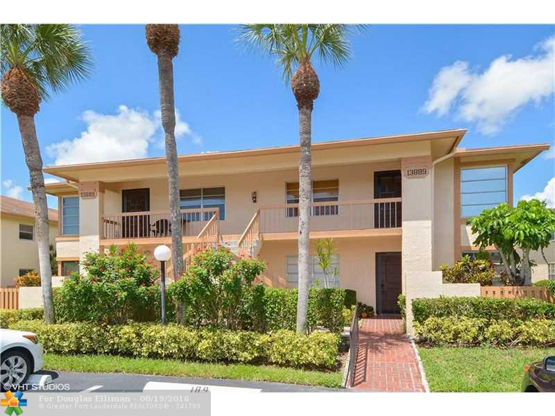 13889 Royal Palm Ct, B - Delray Beach, Florida