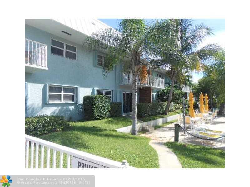 2400 16th St 205 - Pompano Beach, Florida