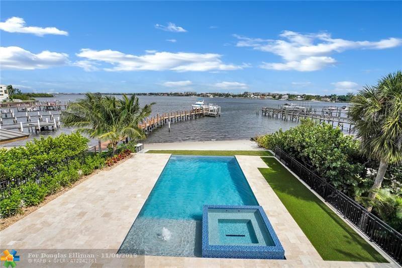 200 N Lake Dr - Lantana, Florida