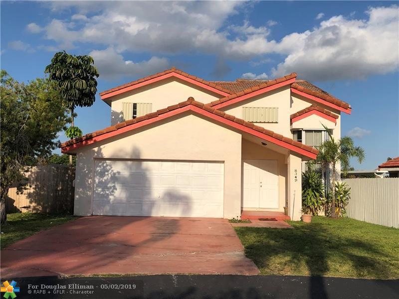 8349 NW 189th Street Rd - Hialeah, Florida