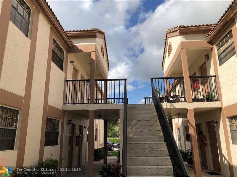 12278 Royal Palm Blvd, A-8 - Coral Springs, Florida