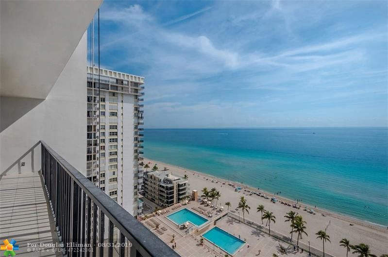 2401 S Ocean Dr, 2102 - Hollywood, Florida