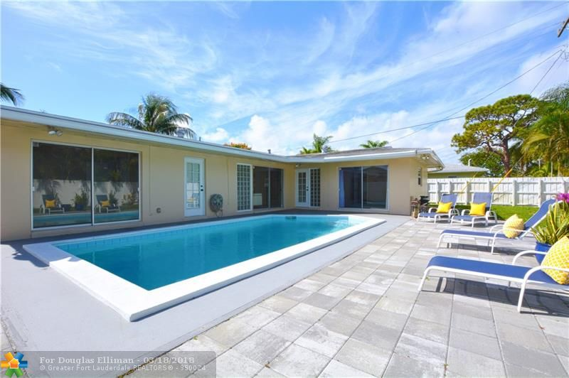 1611 NE 56th St - Fort Lauderdale, Florida