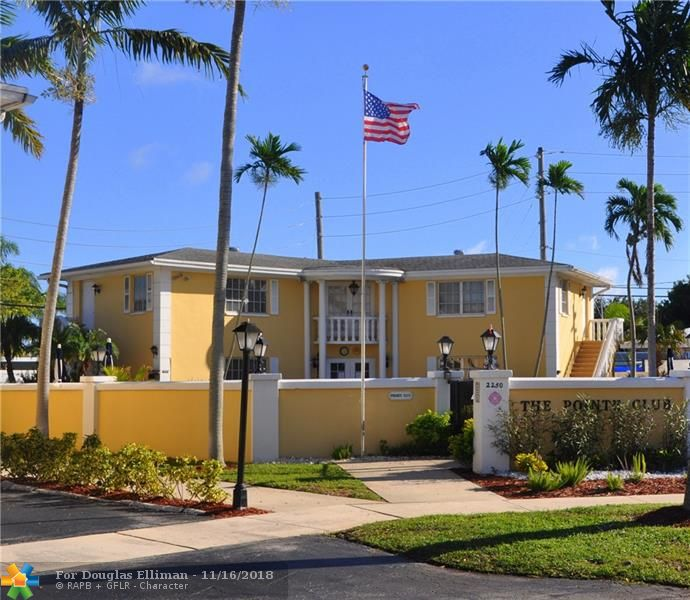 5700 NE 22nd Way, 327 - Fort Lauderdale, Florida