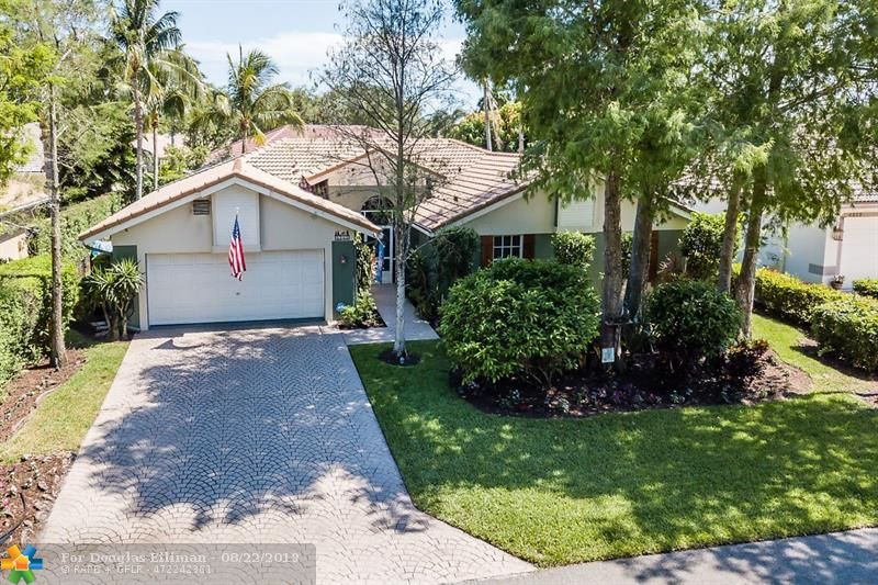 4242 NW 66th St - Coconut Creek, Florida