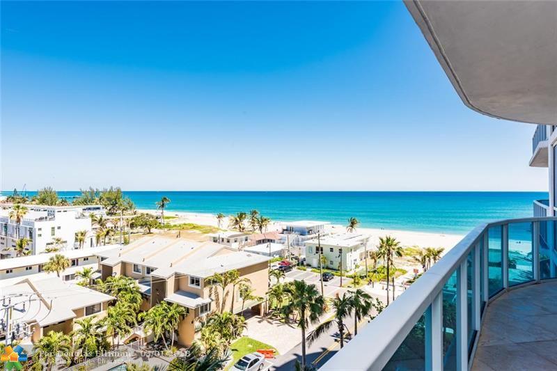 801 NE Briny Ave, 704 - Pompano Beach, Florida