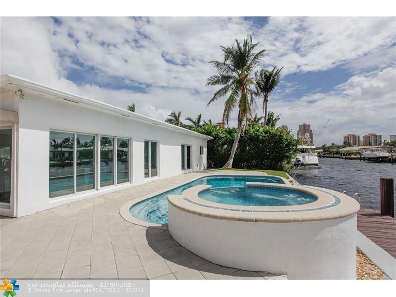 2816 NE 24th Pl - Fort Lauderdale, Florida