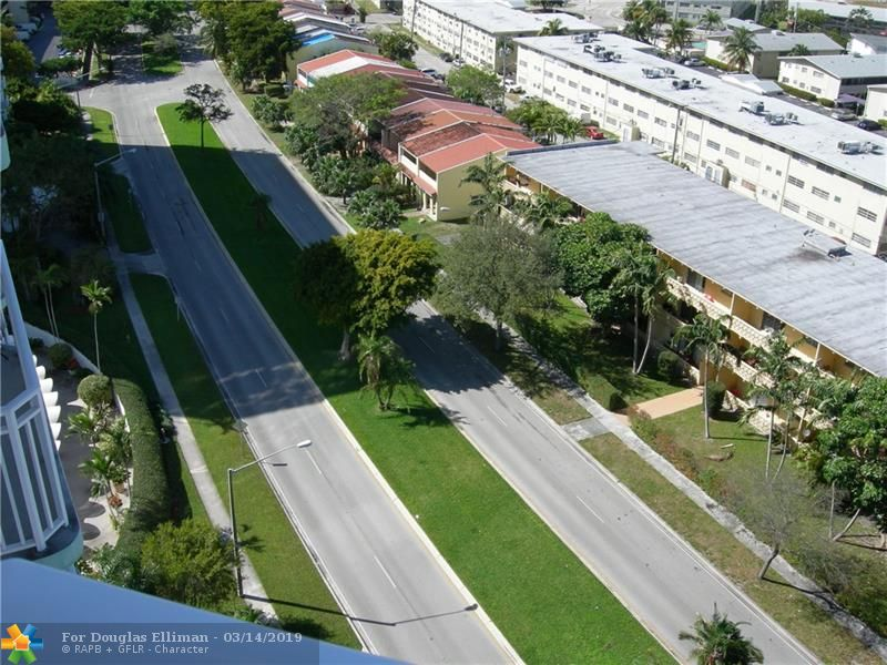 2150 E Sans Souci Blvd, A-1508 - North Miami, Florida