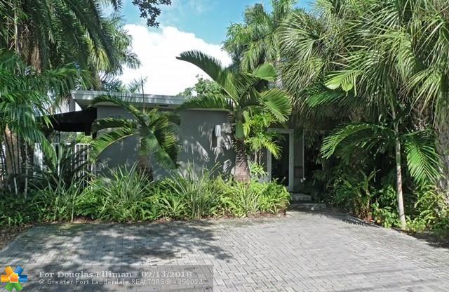 327 Coconut Isle Dr - Fort Lauderdale, Florida
