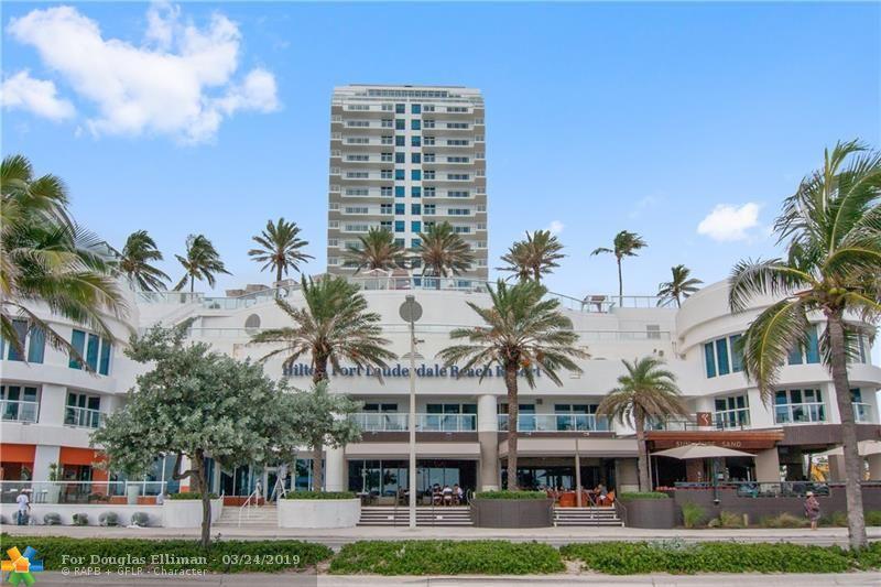 505 N Fort Lauderdale Beach Blvd, 2505 - Fort Lauderdale, Florida