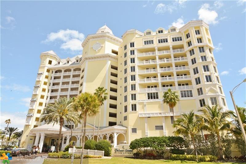2000 N Ocean Blvd, 1004 - Fort Lauderdale, Florida