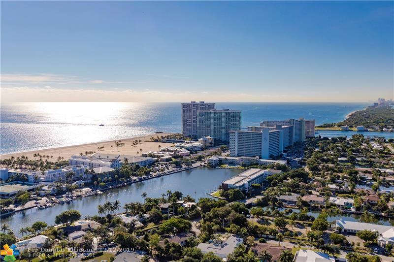 2100 S Ocean Ln, 2302 - Fort Lauderdale, Florida