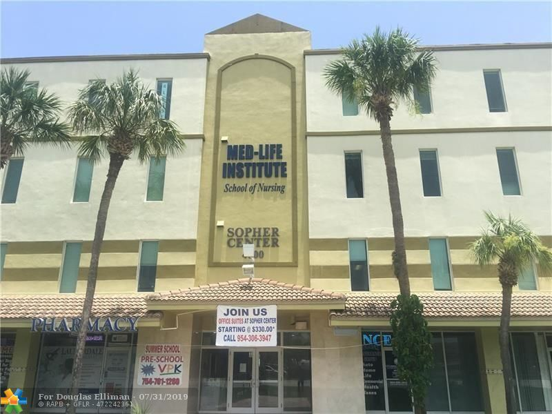 4000 N State Road 7 - Lauderdale Lakes, Florida