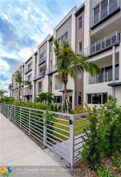 1034 NE 18th Ave, 203 - Fort Lauderdale, Florida