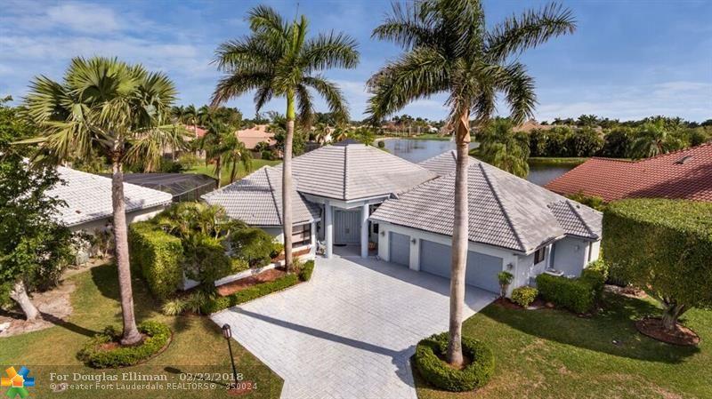 10743 Stonebridge Blvd - Boca Raton, Florida
