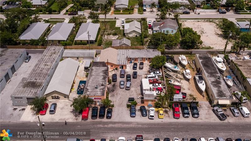 341 SE 2nd Ave - Delray Beach, Florida