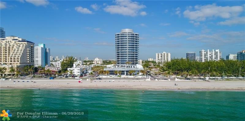 701 N Fort Lauderdale Beach Blvd, 703 - Fort Lauderdale, Florida