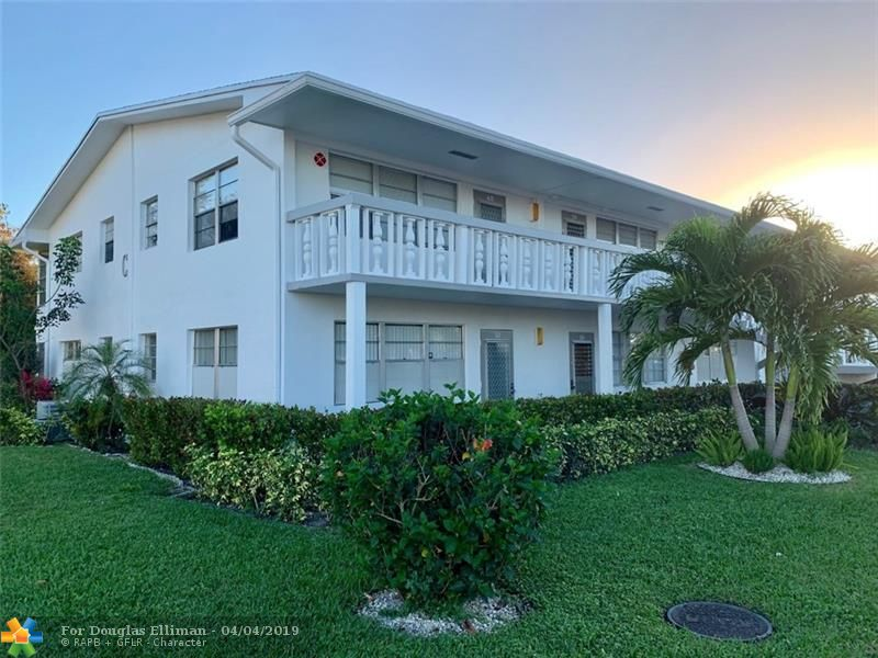 28 Oakridge C, 28 - Deerfield Beach, Florida
