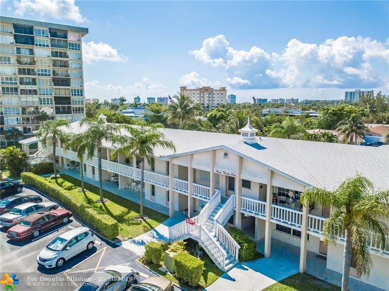 931 SE 9th Ave, 7 - Pompano Beach, Florida