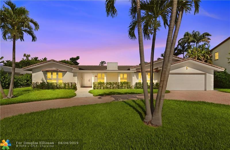 1351 Cocoanut Rd #1 - Boca Raton, Florida
